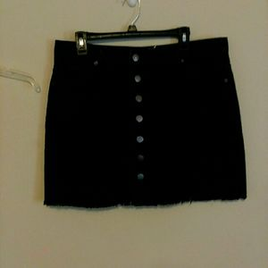 Mud Pie Women's Skirt